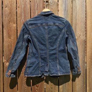 Levi's Jackets & Coats - Levi Strauss Signature Denim Blazer/ Jacket